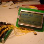 Lumex LCD Test