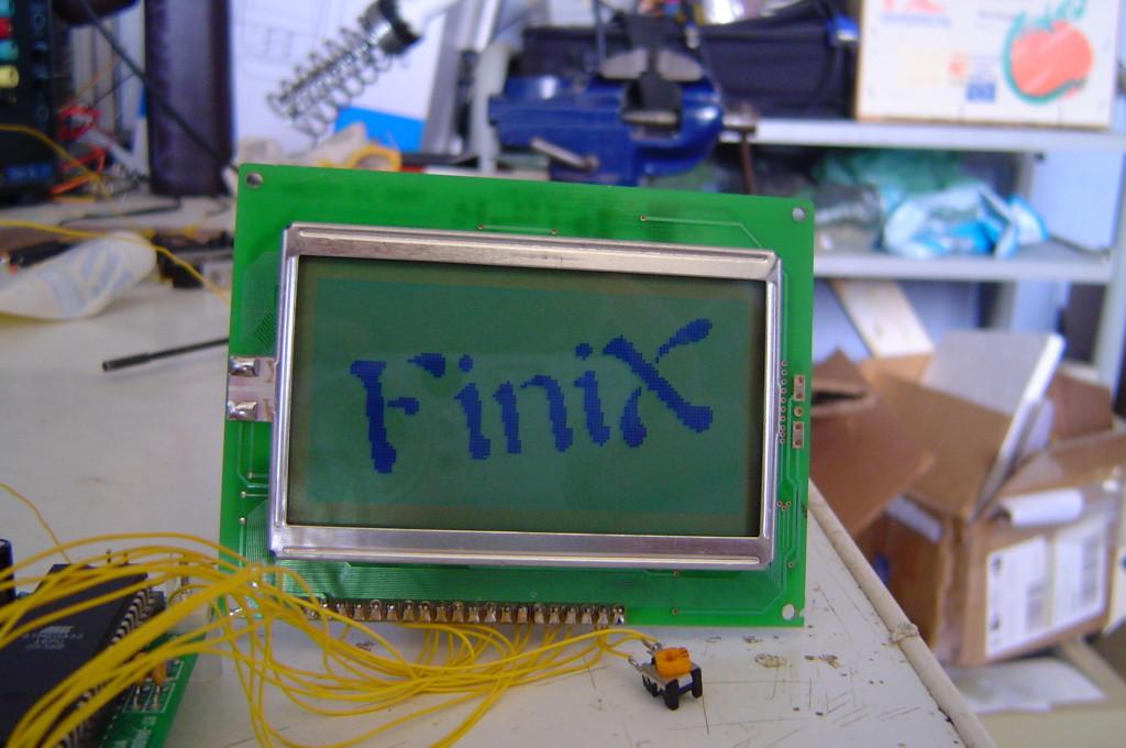 FiniX Rules !!!