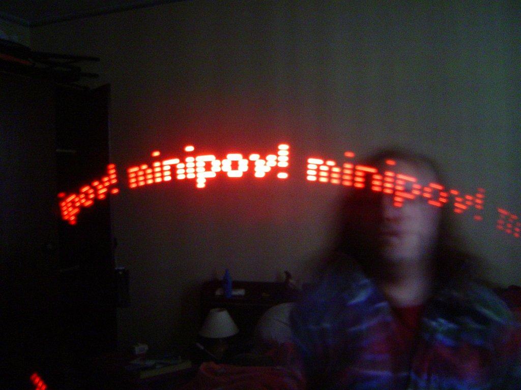 MiniPov 1
