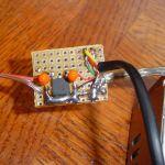 LG USB PSU