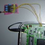Cheap Network Media player / serial port