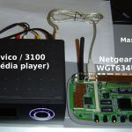 Cheap Network Media player