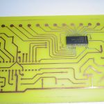 Max6921 soldering