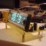 IVL1-7/5 clock